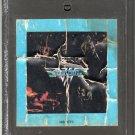 Van Halen - Van Halen 1978 Debut CRC WB A18F 8-track tape
