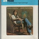 David Cassidy - Rock Me Baby 1974 CRC BELL Sealed A18F 8-track tape
