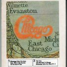 Chicago - Chicago XI 1977 CBS UK A18F 8-track tape