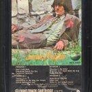 James Taylor - James Taylor 1968 Debut APPLE A18F 8-track tape