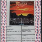 Voyage - Fly Away 1978 TK SIROCCO Sealed A18C 8-track tape