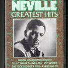 Aaron Neville - Greatest Hits 1990 CURB C12 Cassette Tape