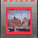 Al Stewart - Time Passages 1978 ARISTA A48 8-track tape