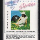 Mellow Sixties - Twelve Easy Rockin' Hits Of The Sixties 1985 JCI C12 Cassette Tape