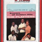 The Platters - Encore Of Golden Hits 1960 RCA Re-issue T7 8-track tape