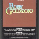 Bobby Goldsboro - Best Of Bobby Goldsboro 1981 LIBERTY C10 Cassette Tape