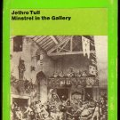 Jethro Tull - Minstrel In The Gallery 1975 CHRYSALIS A36 8-track tape