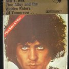 Marc Bolan & T-Rex - Zinc Alloy And The Hidden Riders Of Tomorrow 1974 EMI Sealed AC3 8-track tape