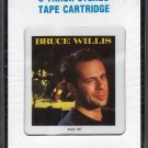Bruce Willis - The Return Of Bruno 1987 Debut CRC MOTOWN Sealed T2 8-track tape