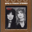 Heart - Bebe Le Strange 1980 EPIC T8 8-track tape