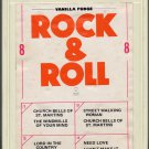 Vanilla Fudge - Rock & Roll 1969 ATCO A33R 8-track tape