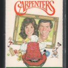 Carpenters - An Old-Fashioned Christmas 1984 A&M C14 Cassette Tape