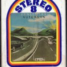 Kraftwerk - Autobahn 1974 VERTIGO AC1 8-track tape