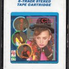 Culture Club - Colour By Numbers 1983 CRC AC5 8-track tape