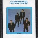 The Pretenders - Learning To Crawl 1984 CRC Sealed AC5 8-track tape