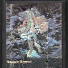 Captain Beyond - Captain Beyond 1972 Debut WB A10 8-track tape