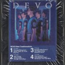 Devo - New Traditionalists 1981 WB Sealed A10 8-track tape