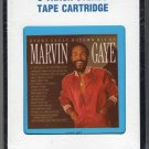 Marvin Gaye - Great Motown Hits 1983 CRC MOTOWN Sealed A52 8-track tape