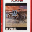 38 Special - Special Forces 1982 RCA A&M A52 8-track tape