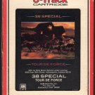 38 Special - Tour De Force 1983 RCA A&M AC2 8-track tape