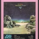 Yes - Tales From Topographic Oceans 1973 ATLANTIC A33 8-track tape