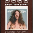 Ted Nugent - Cat Scratch Fever 1977 CBS A10 8-track tape