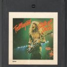 Ted Nugent - State Of Shock 1979 EPIC A11 8-track tape