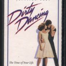 Dirty Dancing - Original Soundtrack 1987 RCA C14 Cassette Tape