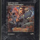Gerry Rafferty - City To City 1978 UA A16Z 8-track tape