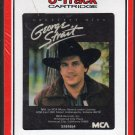 George Strait - Greatest Hits 1985 RCA Sealed A7 8-track tape