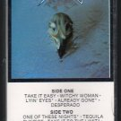 Eagles - Their Greatest Hits 1971-1975 1976 ELEKTRA C15 Cassette Tape
