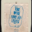 The Who - Live At Leeds 1970 MCA A47Z 8-track tape