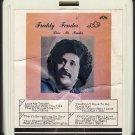 Freddy Fender - Love Me Tender 1974 CRAZY CAJUN A16X 8-track tape