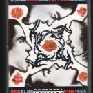Red Hot Chili Peppers - Blood Sugar Sex Magik 1991 WB C15 Cassette Tape