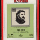 Kenny Rogers - Kenny Rogers 1976 RCA UA Sealed A35 8-track tape