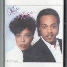 Roberta Flack / Peabo Bryson - Born To Love 1983 CRC CAPITOL C14 Cassette Tape