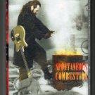 Glenn Kaiser - Spontaneous Combustion 1994 GRRR C5 Cassette Tape