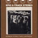 Cheap Trick - Cheap Trick 1977 Debut EPIC A40 8-track tape