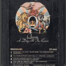 Queen - A Day At The Races 1976 ELEKTRA A49Y 8-track tape