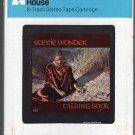 Stevie Wonder - Talking Book 1972 CRC MOTOWN A17B 8-track tape