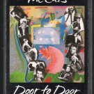 The Cars - Door To Door 1987 ELEKTRA C11 Cassette Tape