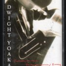 Dwight Yoakam - Buenas Noches From A Lonely Room 1988 REPRISE C10 Cassette Tape