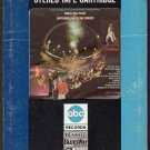 Three Dog Night - Captured Live At The Forum 1969 ABC A49 8-track tape