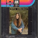 Rita Coolidge - Rita Coolidge 1971 Debut A&M A49 8-track tape