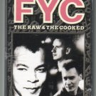 Fine Young Cannibals - The Raw & The Cooked 1989 MCA C16 Cassette Tape