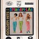 The Shangri-Las - Golden Hits Of The Shangri-Las 1966 MERCURY A14Z 8-track tape