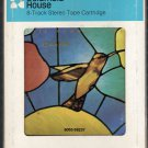 The Dixie Hummingbirds - Golden Flight 1978 CRC ABC A40 8-track tape