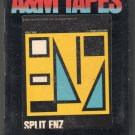 Split Enz - True Colours 1980 A&M Sealed A13 8-track tape