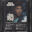 Paul Simon - One Trick Pony 1980 WB Sealed A13 8-track tape