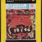 Tommy James & The Shondells - Crimson & Clover 1969 NAL ROULETTE Sealed A41 8-track tape